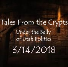 Tales From the Crypts: Fake Dirt