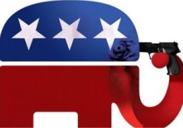 The UTGOP: A Defiant & Divided House
