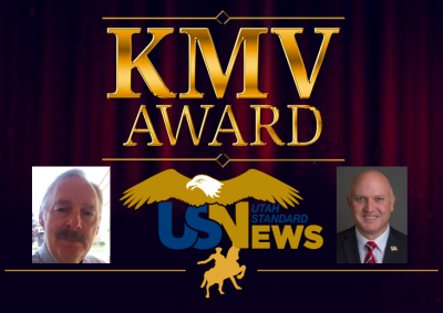 KMV Awards go to Local WashCo Residents