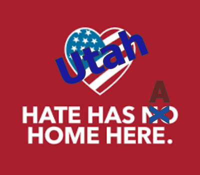 Utah's Left & The Rising Culture of Hate