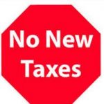 UTGOP Leadership Pass Anti-Tax Resolution