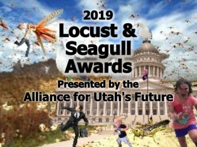 The 2019 Locust & Seagull Awards