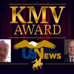 KMV Awards go to Local WashCo Residents