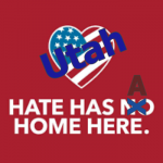 Utah's Left & The Rising Culture of Hate